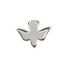 Holy Spirit<br>0225L - 3/8 x 3/8<br>Lapel Pin