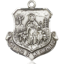Lord Is My Shepherd<br>0345 - 7/8 x 3/4