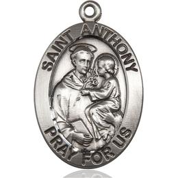 St Anthony<br>0421 - 1 5/8 x 1