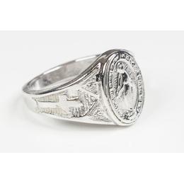 0521M - Miraculous Ring