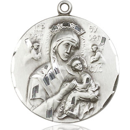 Our Lady of Perpetual Help<br>0567 - 7/8 x 3/4