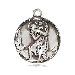 St Christopher<br>0601C - 5/8 x 1/2