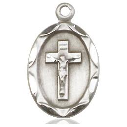 Crucifix<br>0612CF - 3/4 x 3/8