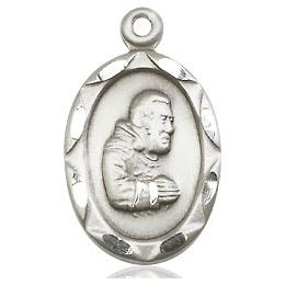 St Pio of Pietrelcina<br>0612PI - 3/4 x 3/8