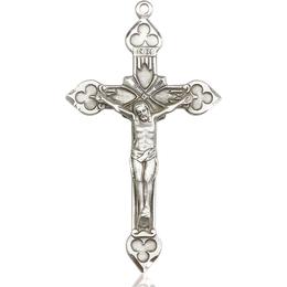 Crucifix<br>0635 - 1 7/8 x 1 1/8