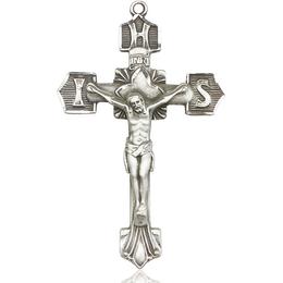 Crucifix<br>0637 - 1 3/4 x 1 1/8