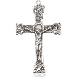 Crucifix<br>0641 - 2 x 1 1/4