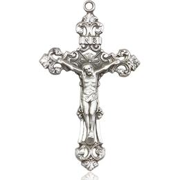 Crucifix<br>0647 - 1 7/8 x 1 1/8