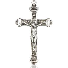 Crucifix<br>0658 - 1 7/8 x 1