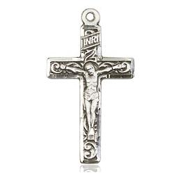 Crucifix<br>0672 - 3/4 X 3/8
