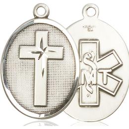 Cross EMT<br>0783--10 - 1 1/8 x 3/4
