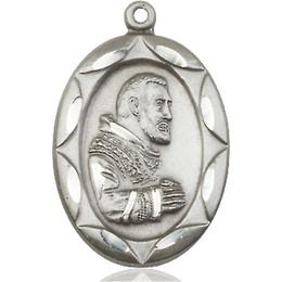 St Pio of Pietrelcina<br>0801PI - 1 x 5/8