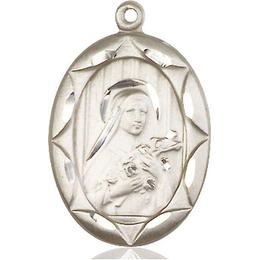 St Theresa<br>0801T - 1 x 5/8