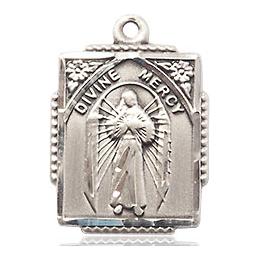 Divine Mercy<br>0804DM - 5/8 x 1/2