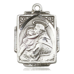 St Anthony<br>0804D - 3/4 x 1/2