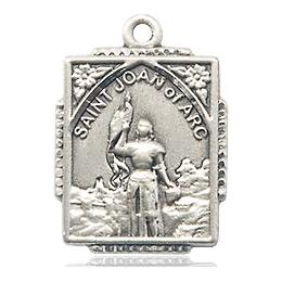 St Joan of Arc<br>0804JA - 5/8 x 1/2