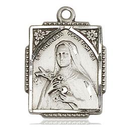 St Theresa<br>0804T - 5/8 X 1/2