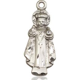 Infant of Prague<br>0824 - 1 x 3/8