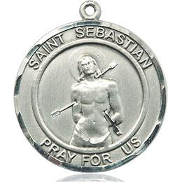 St Sebastian<br>0835 - 1 x 7/8
