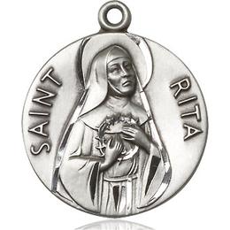 St Rita of Cascia<br>0870 - 1 x 7/8