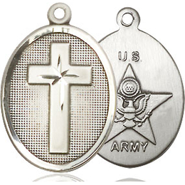 Cross Army<br>0883--2 - 7/8 x 1/2