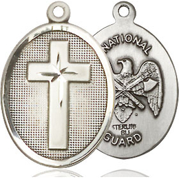 Cross National Guard<br>0883--5 - 7/8 x 1/2