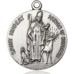 St Hubert of Liege<br>0893 - 1 x 7/8