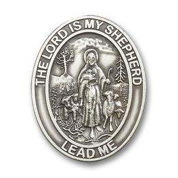 Lord Is My Shepherd<br>Visor Clip - 1090V