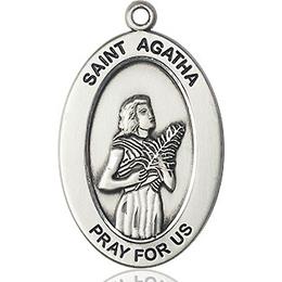 St. Agatha<br>11003 - 1 x 5/8