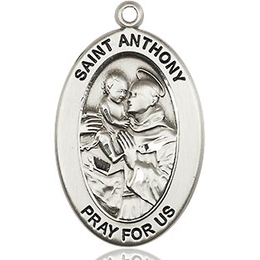 St. Anthony of Padua<br>11004 - 1 x 5/8