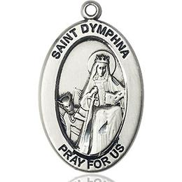 St. Dymphna<br>11032 - 1 x 5/8