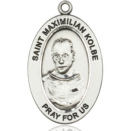 St. Maximilian Kolbe<br>11073 - 1 x 5/8