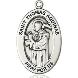St. Thomas Aquinas<br>11108 - 1 x 5/8