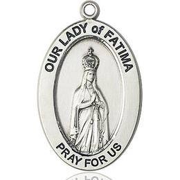 O/L of Fatima<br>11205 - 1 x 5/8