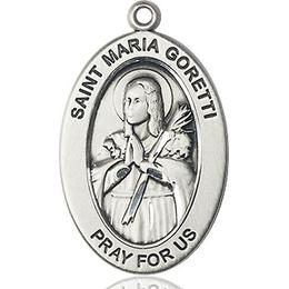St. Maria Goretti<br>11208 - 1 x 5/8