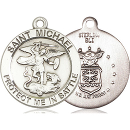 St Michael Guardian Angel<br>1170 - 1 X 7/8