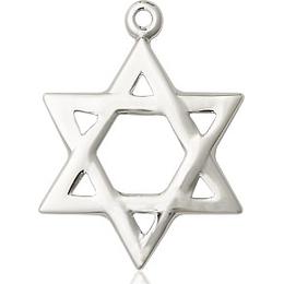 Star of David<br>1210 - 7/8 x 5/8