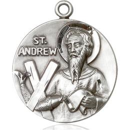 St Andrew<br>1552 - 1 x 7/8