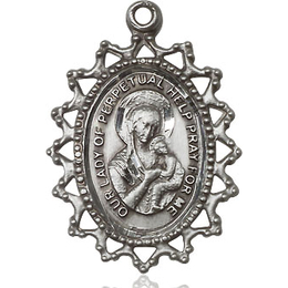 Our Lady of Perpetual Help<br>1619H - 1 x 3/4