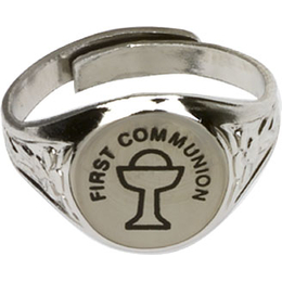 Communion<br>Ring