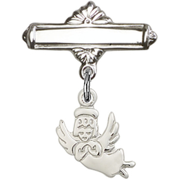 Guardian Angel<br>Baby Badge - 2128/0730