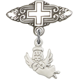 Guardian Angel<br>Baby Badge - 2128/0731