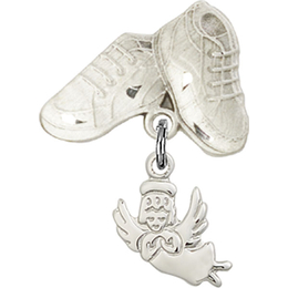 Guardian Angel<br>Baby Badge - 2128/5923