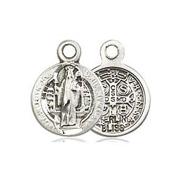 St Benedict<br>2341 - 3/8 x 1/4