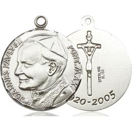 St John Paul II<br>3003 - 1 1/4 x 1 1/8