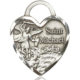 St. Michael the Archangel<br>3203 - 3/4 x 5/8