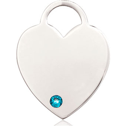 Heart<br>3300 - 2 Sizes<br>Available in 12 colors