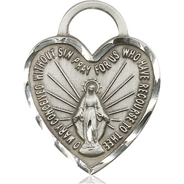 Miraculous Heart<br>3301 - 1 x 3/4