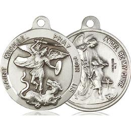 St Michael the Archangel<br>Guardian Angel