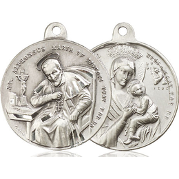 Saint Alphonsus<br>Our Lady Perpetual Help<br>37-102/101 - 1 x 1 1/8